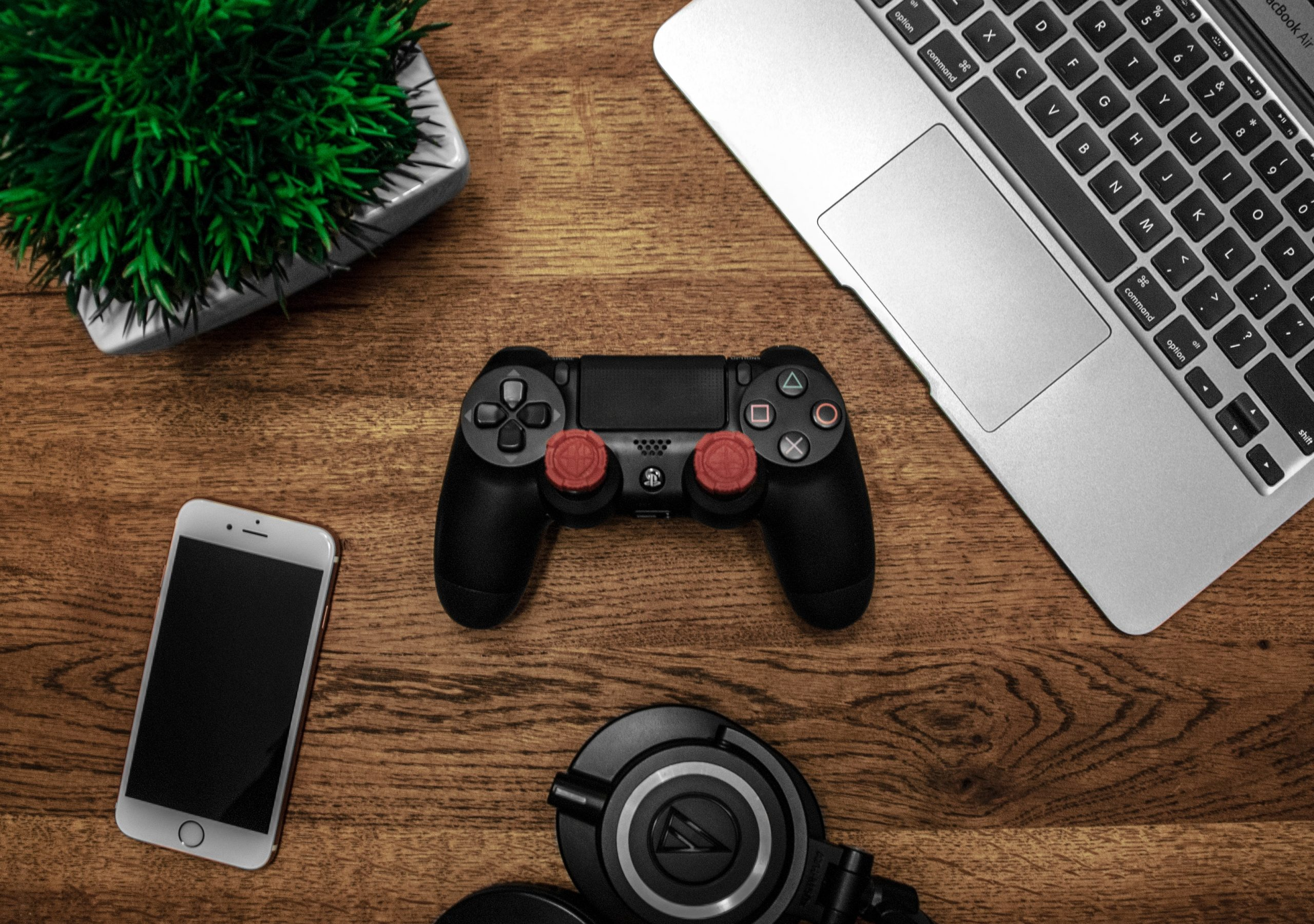 cross-platform game development