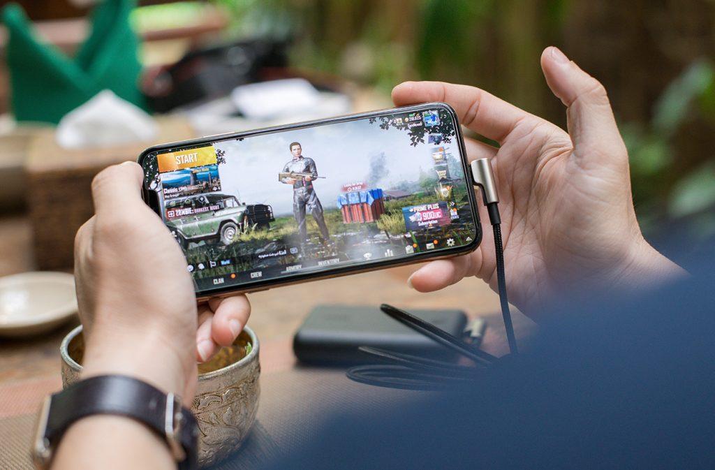 mobile game development services