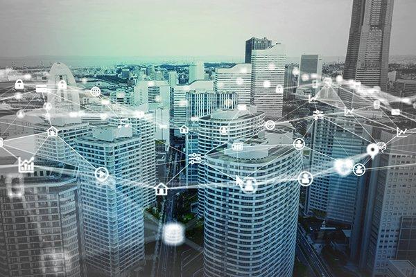 IoT services: IoT architecture.